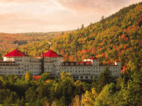 Awesome Travel Internship USA Omni Mount Washington