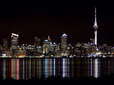 Awesome Travel New Zealand Auckland christelle coetzee